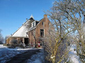 Beleef Friesland in de winter